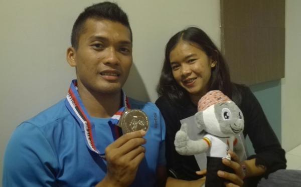Iwan Budianto, Buah Ranum dari Janji Keluarga - Saibumi.com