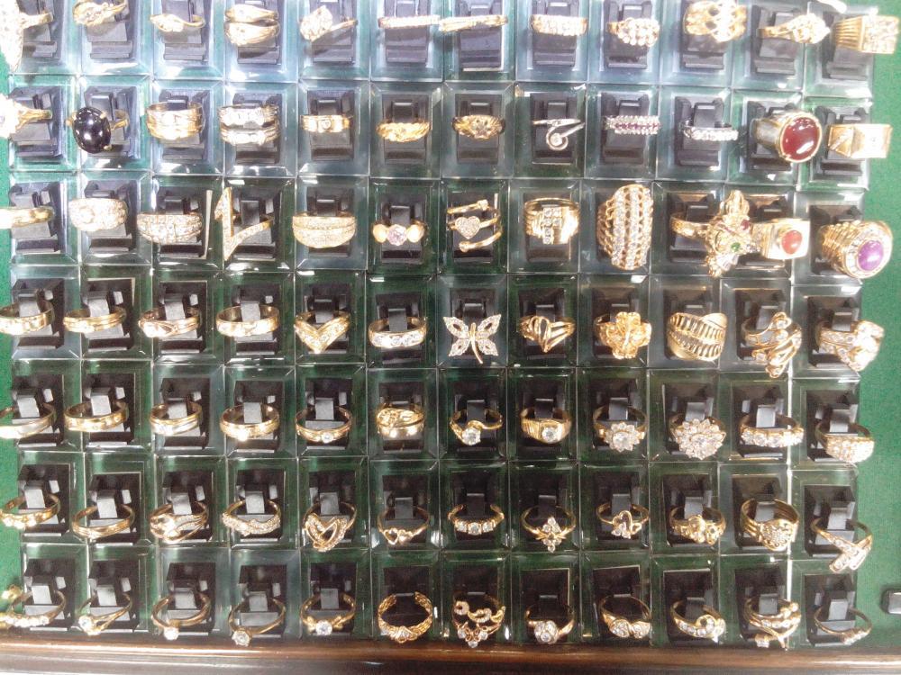 Harga Perhiasan Emas Bandar Lampung Dikisaran Rp480 Rp 500 Ribu