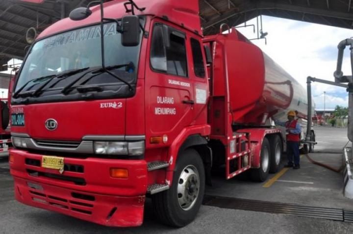 Lowongan Kerja Supir Mobil Tangki (SPBU Pertamina)