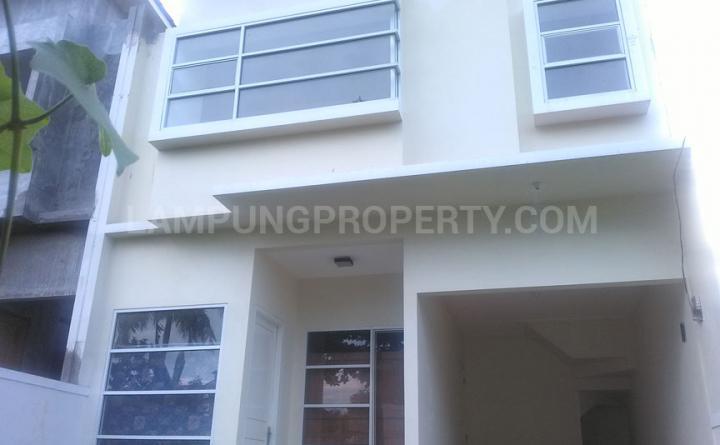 Rumah Dijual Di Way Halim Bandar Lampung