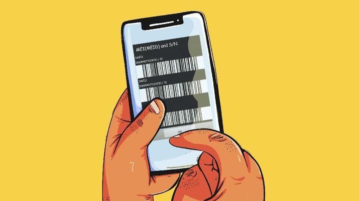Menkominfo jelaskan regulasi imei ponsel beli di luar for Regalasi mobili