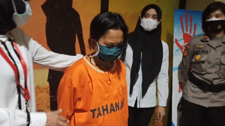 Penculikan Anak di Bandarlampung, Pelaku Mengaku Tidak Ada Niat Menculik