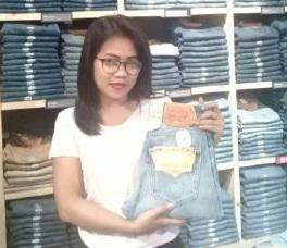 SOGO Hadirkan Levi's Limited Edition Eco