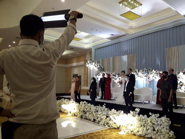 Wedding New Normal, Begini Cara Swiss-Belhotel Adakan Pesta di Tengah Pandemi