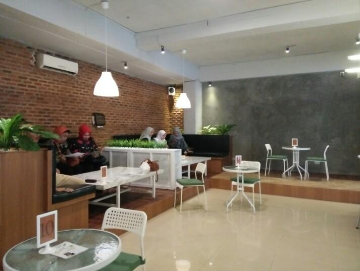 Feels Like Home, Brotherbe Cafe Cocok Jadi Second Home Kamu