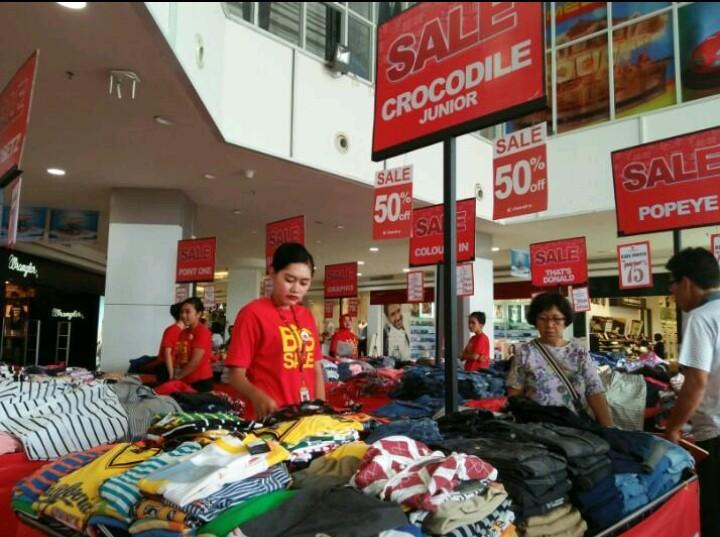 Chandra Superstore Berikan Promo Big Sale